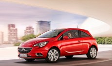 Nouvelle Opel Corsa.16