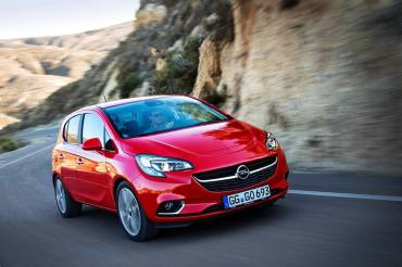 Nouvelle Opel Corsa.29
