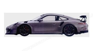 Porsche 911 GT3 RS 2015.3