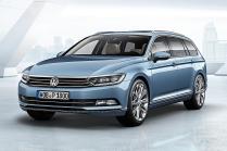 VW Passat 2015.11.1