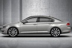 VW Passat 2015.3