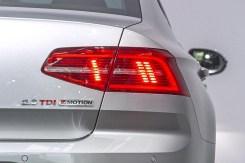 VW Passat 2015.7