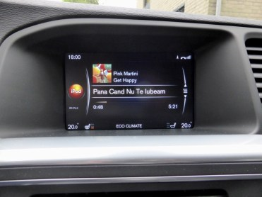 Volvo V60 D6 AWD Plug-in Hybrid 10