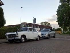 Volvo V60 D6 AWD Plug-in Hybrid 30
