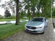 Volvo V60 D6 AWD Plug-in Hybrid 31