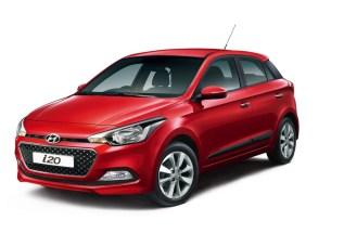 Hyundai i20 2015.3