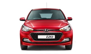 Hyundai i20 2015.7