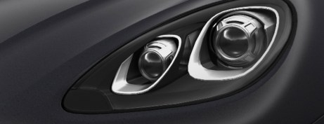 Porsche Macan Pack Sport Design PDLS Plus