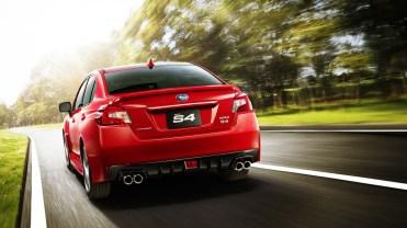 Subaru WRX S4 2015.21