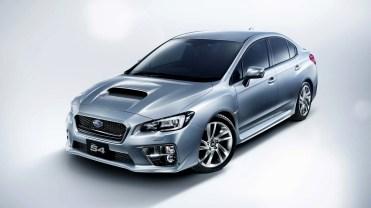 Subaru WRX S4 2015.3