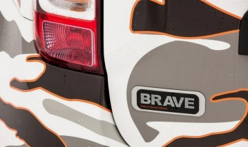 dacia duster brave extra limited edition.7