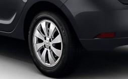 Dacia Sandero Série Limitée Black Touch.6
