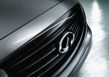 Infiniti QX70 S-Design