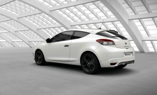 Megane coupe ultimate