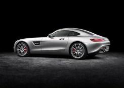 Mercedes benz AMG GT.101