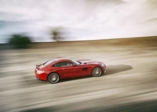 Mercedes benz AMG GT.13