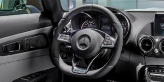 Mercedes benz AMG GT.211