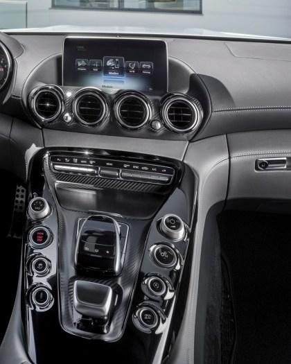 Mercedes benz AMG GT.212