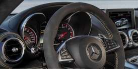 Mercedes benz AMG GT.213