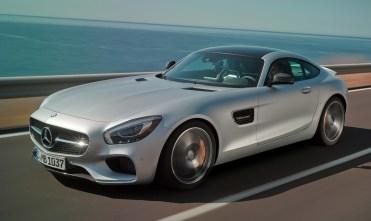Mercedes benz AMG GT.27