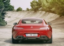 Mercedes benz AMG GT.9