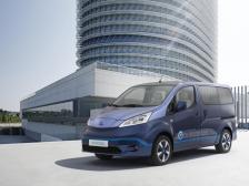 Nissan e-NV200 VIP Concept.1