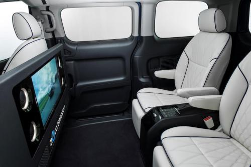 Nissan e-NV200 VIP Concept.10