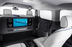Nissan e-NV200 VIP Concept.12