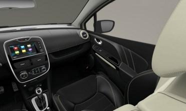 Renault Clio Initiale Paris 2015