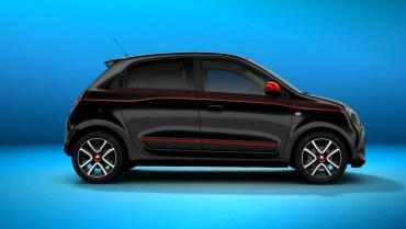 Renault Twingo SL Edition