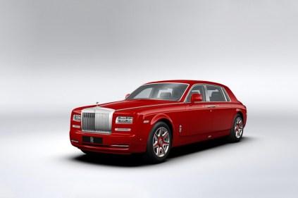 S Hung achète 30 Rolls Royce Phantom d'un coup.3