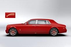 S Hung achète 30 Rolls Royce Phantom d'un coup.4