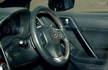 Subaru Forester STi TS 2015.19