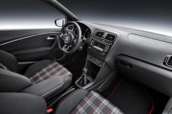 VW Polo GTI 2015.10