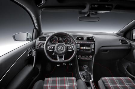 VW Polo GTI 2015.11