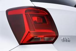 VW Polo GTI 2015.14