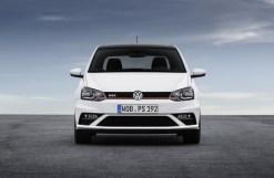 VW Polo GTI 2015.7