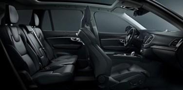 Volvo XC90.101