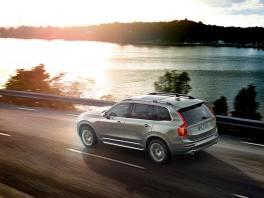 Volvo XC90.15