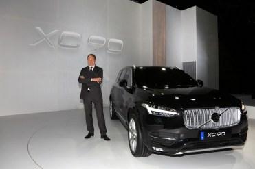 Volvo XC90.300
