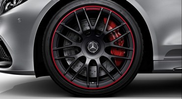 mercedes-benz Classe C63 AMG First Edition.5