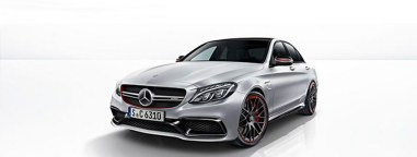 mercedes-benz Classe C63 AMG First Edition.6