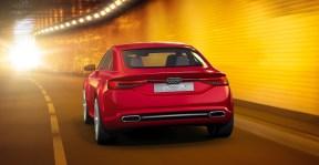 Audi TT Sportback Concept.9