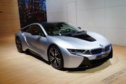 BMW i8.1