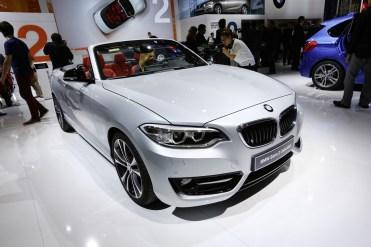 BMW serie 2 cabrio.3