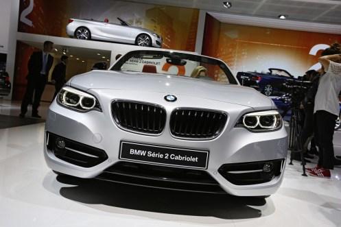 BMW serie 2 cabrio.5