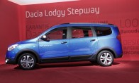 Dacia Lodgy Stepway.1