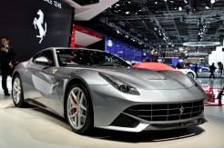 Ferrari F12.1
