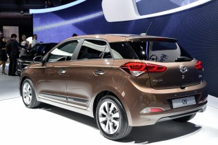 Hyundai i20.2