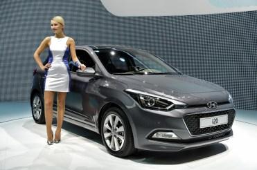 Hyundai i20.3